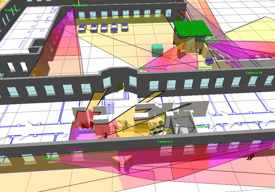 работа в 3D